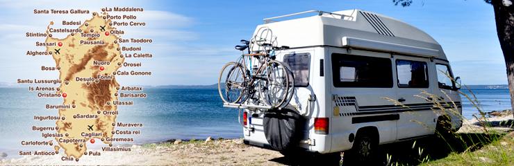 Sch ner und g nstiger urlaub auf sardinien buchen und for Sardinien campingplatze